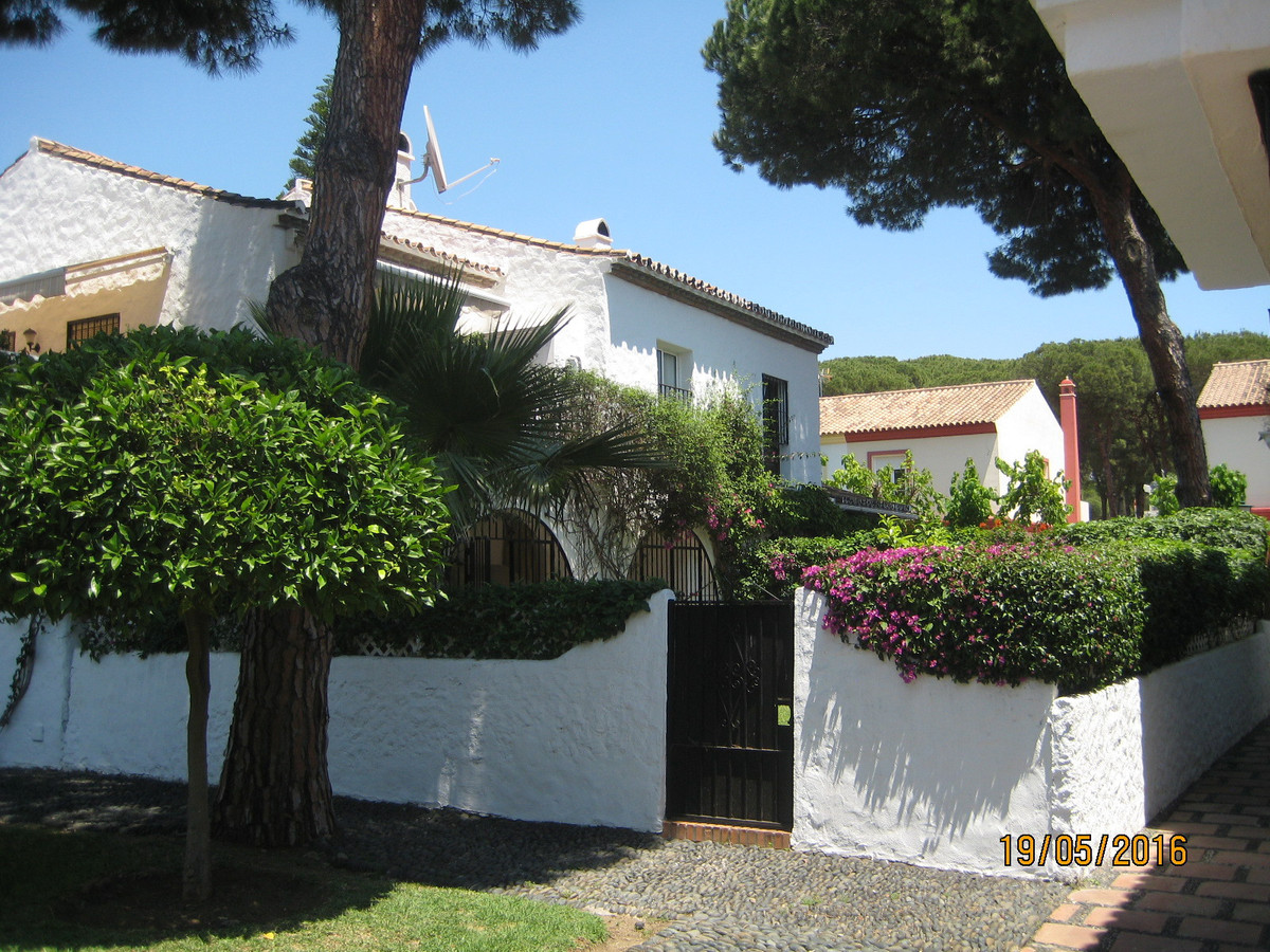 Apartment for sale in Benamara, Costa del Sol