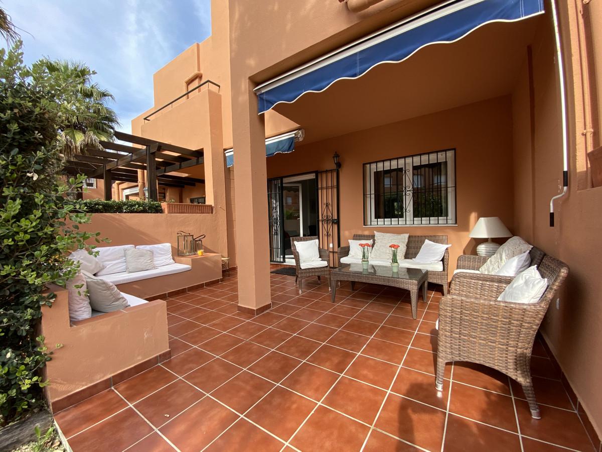 Townhouse  Terraced for sale   in La Duquesa