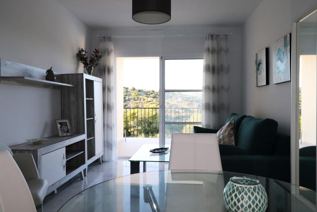 Apartment for sale in El Faro, Costa del Sol