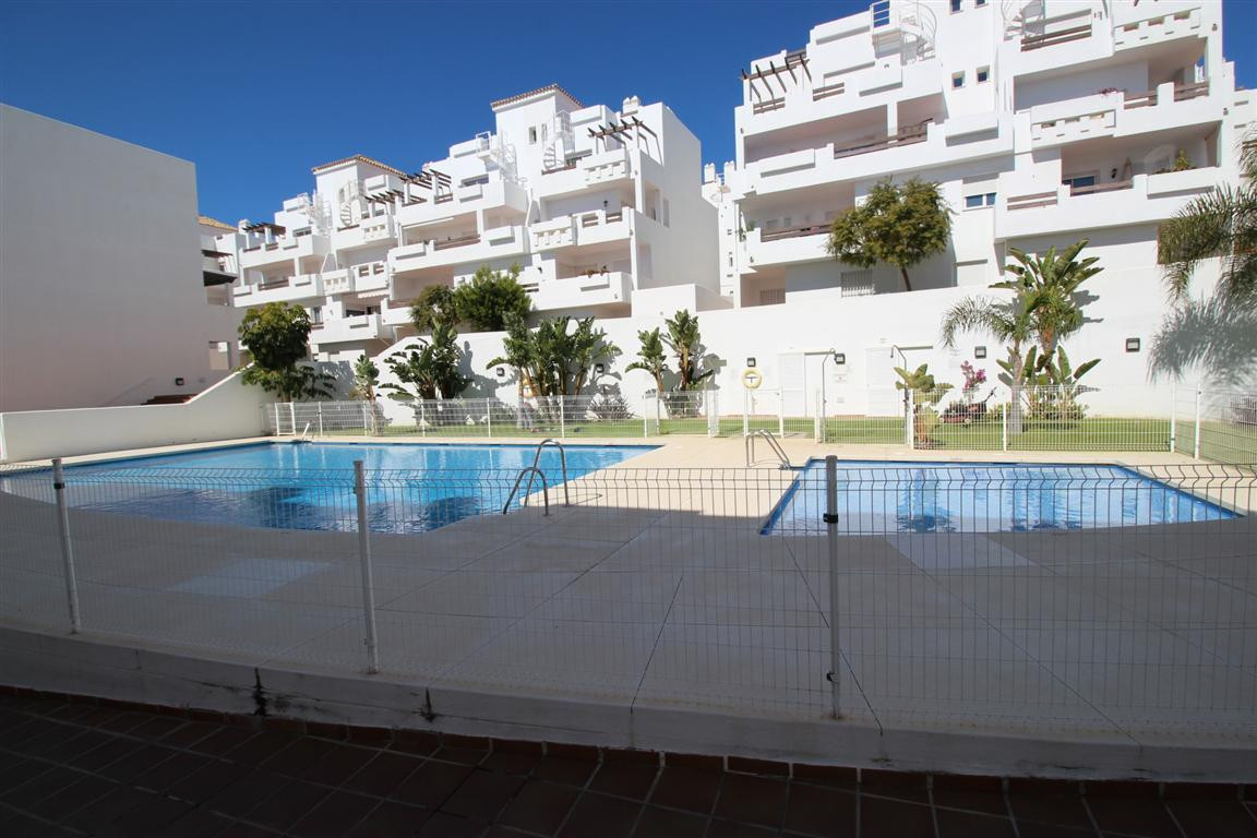 Apartment for sale in Valle Romano, Costa del Sol