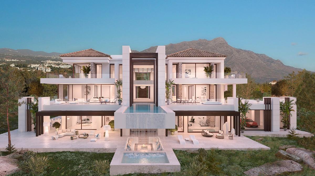 Villa for sale in Benahavís, Costa del Sol