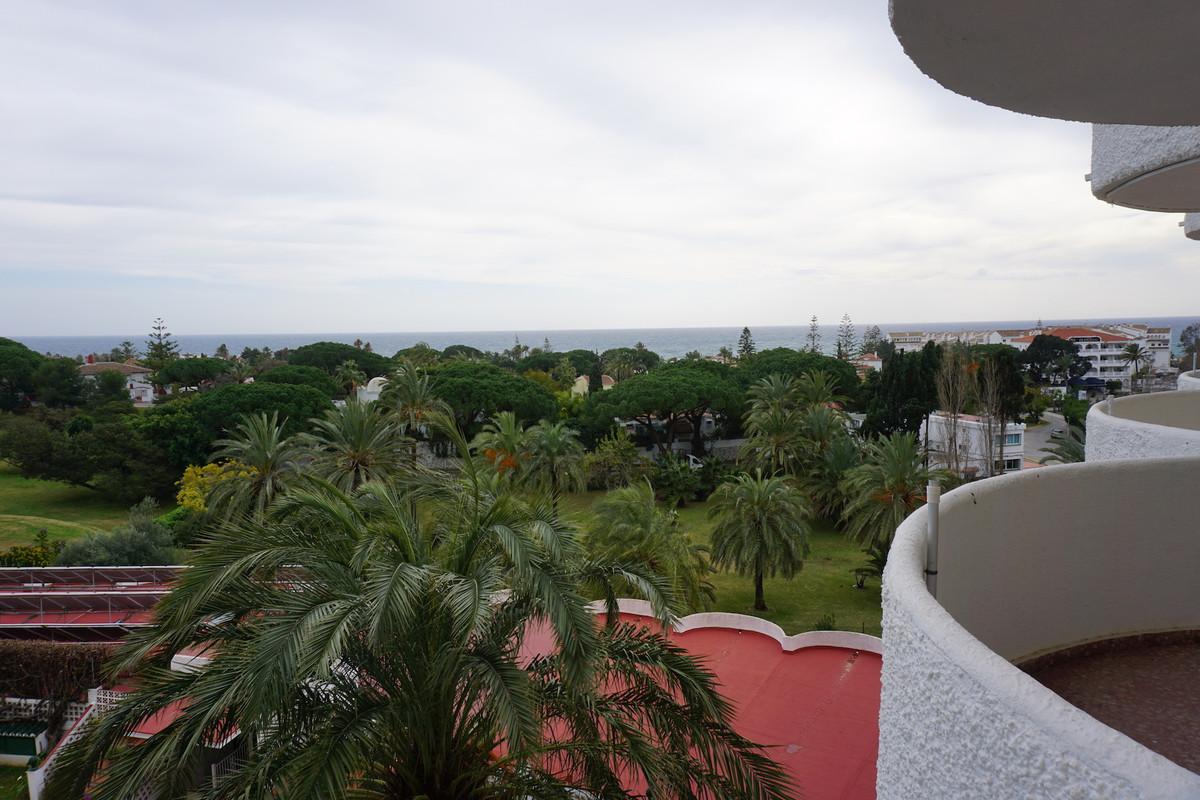 Studio for sale in Marbesa, Costa del Sol