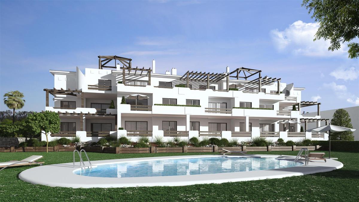 Apartment for sale in Doña Julia, Costa del Sol