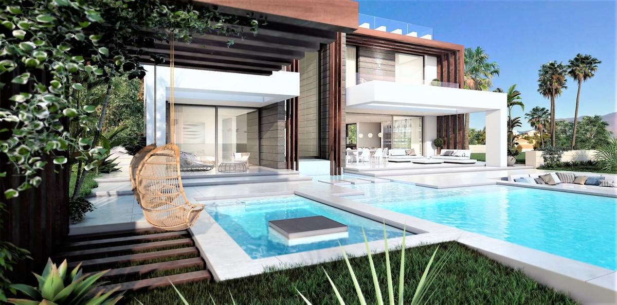 Villa for sale in Manilva, Costa del Sol