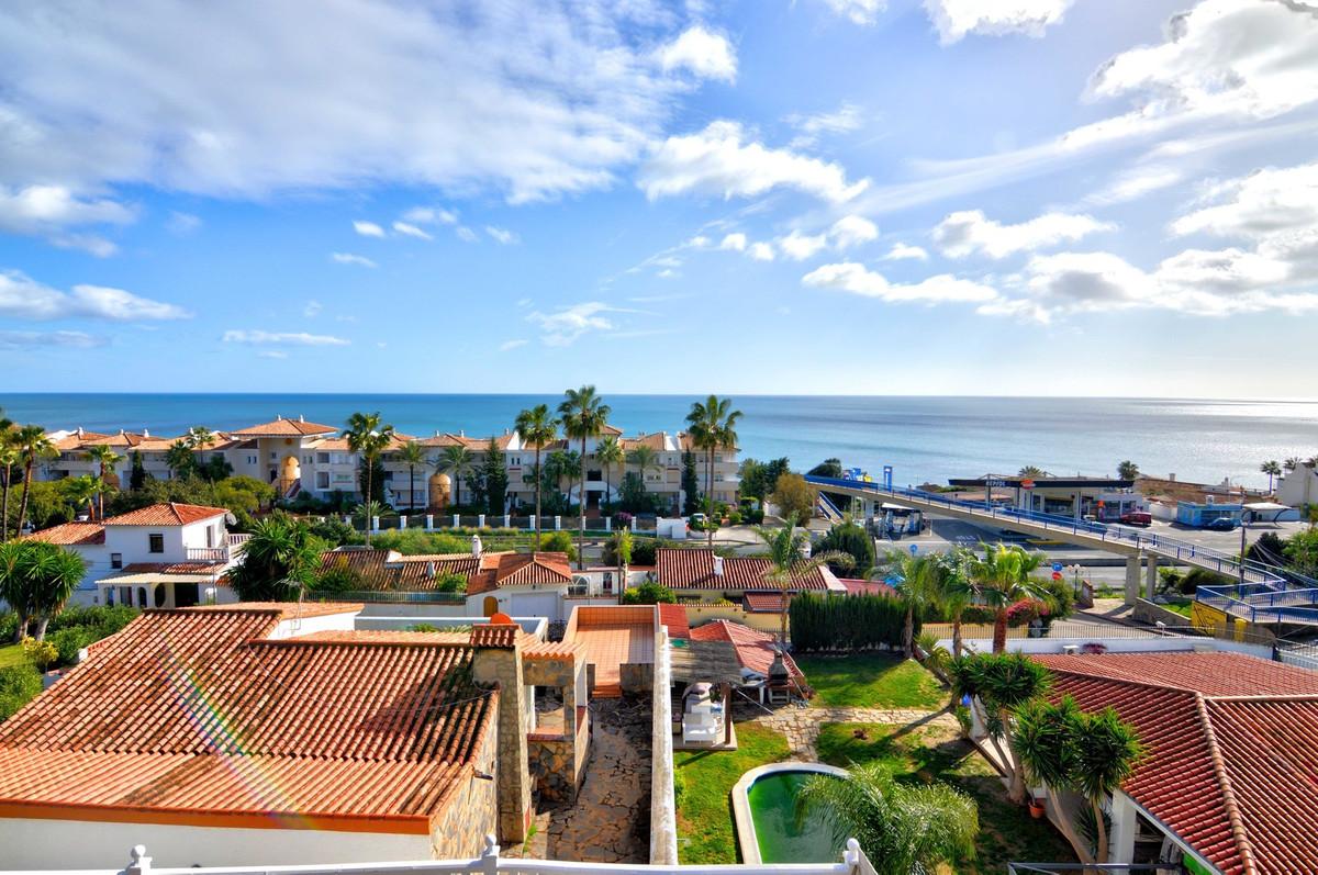 Tomt/land till salu i Estepona, Costa del Sol