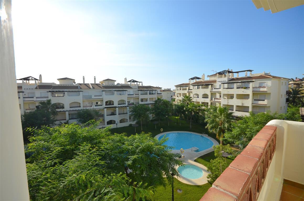 Apartment, La Duquesa, 139.000