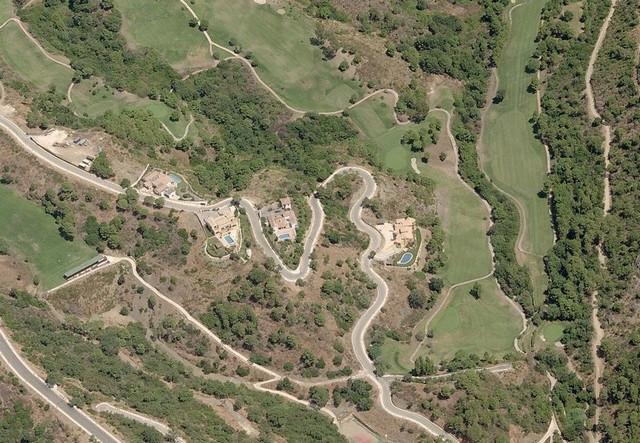 Plot/Land for sale in Benahavís, Costa del Sol