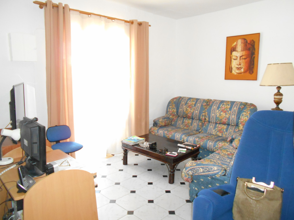 Townhouse for sale in Cancelada, Costa del Sol