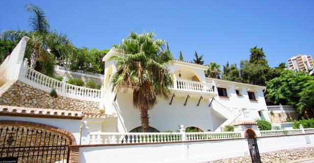 Villa for sale in Benalmadena, Costa del Sol
