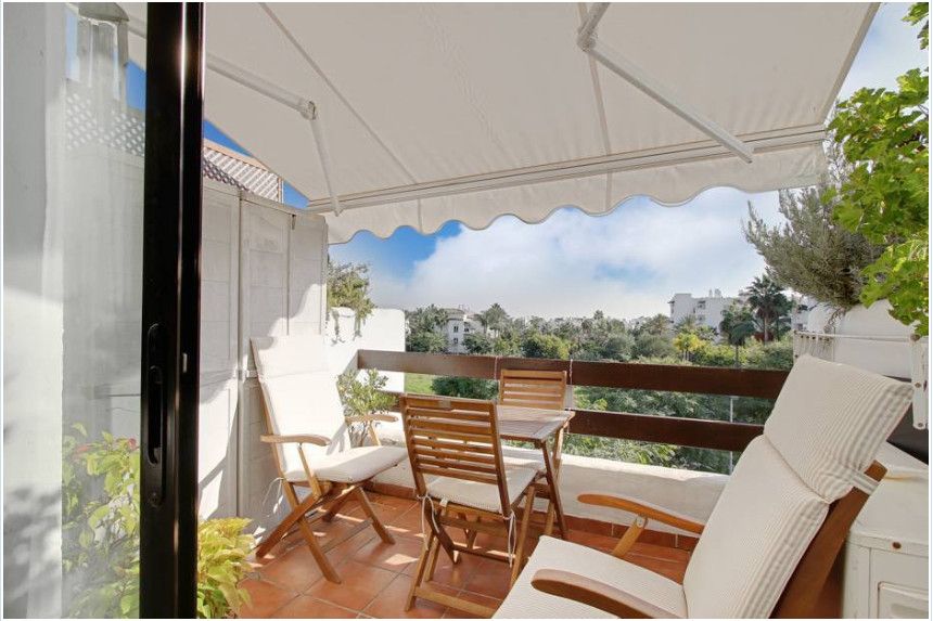 Apartment for sale in Costalita, Costa del Sol