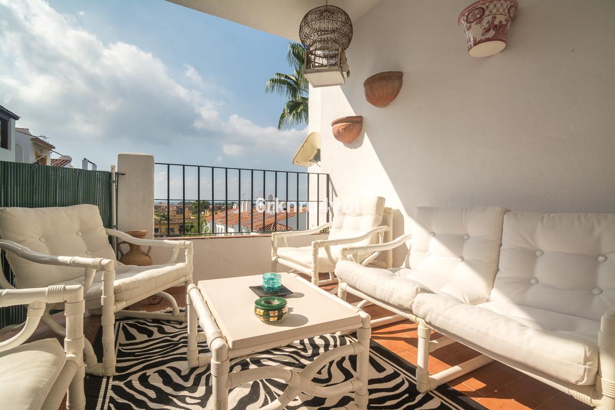 Apartment for sale in Diana Park, Costa del Sol