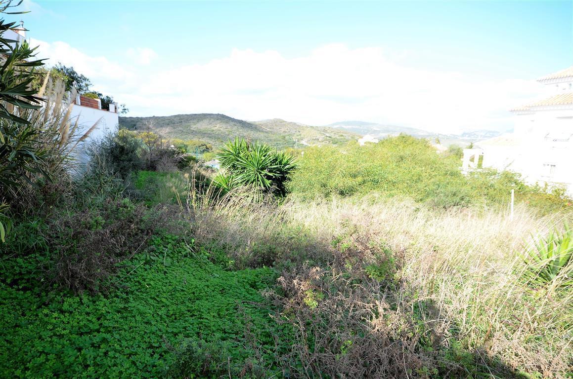 Tomt/land till salu i La Duquesa, Costa del Sol