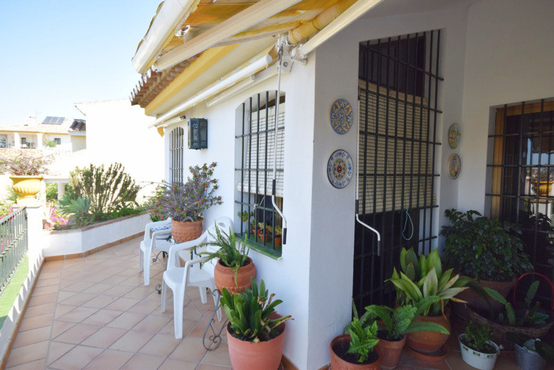 Villa till salu i Marbella, Costa del Sol