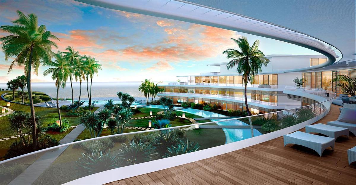 Apartment, Estepona, 795.000