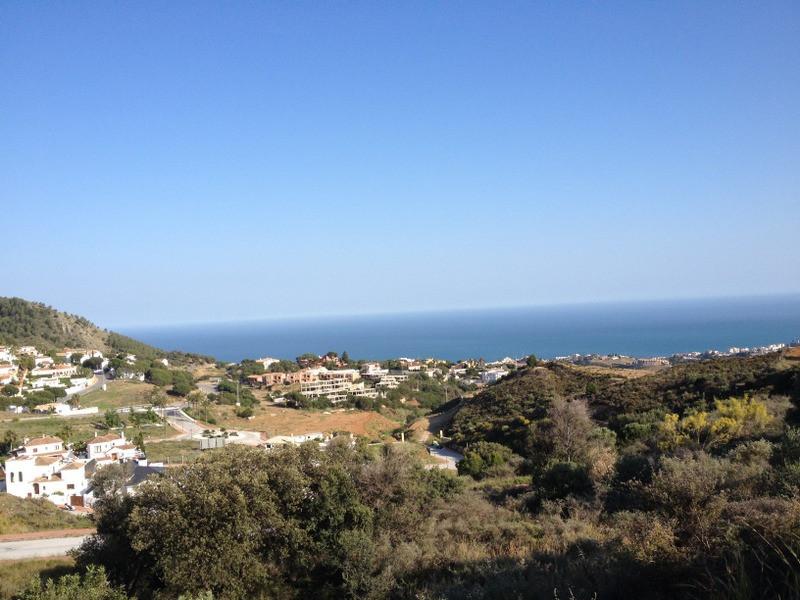 Plot/Land for sale in Benavista, Costa del Sol