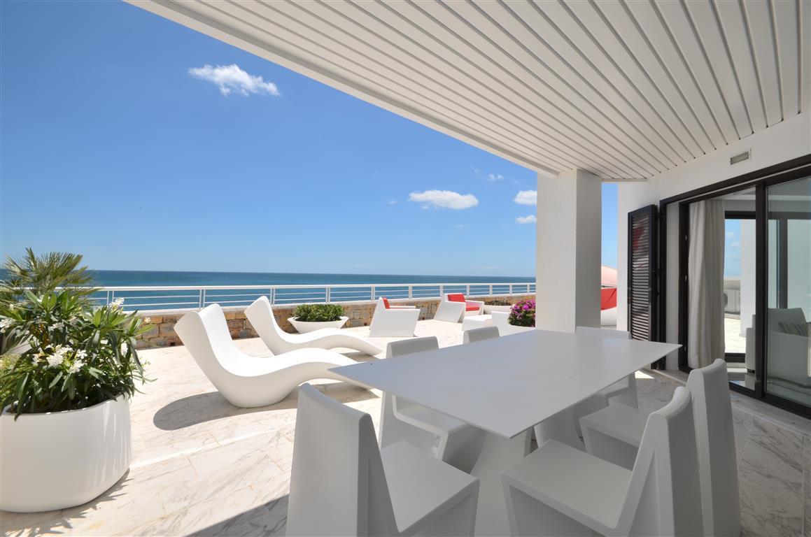 Lägenhet, Casares Playa, 399.000