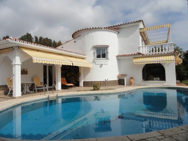Villa, Benalmadena, 690.000