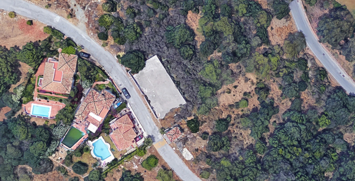 Plot/Land for sale in El Padron, Costa del Sol