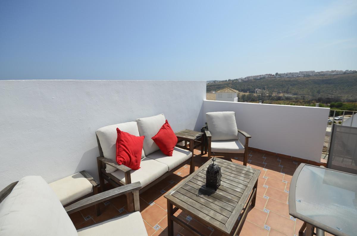 R3483367 Apartment La Duquesa, Málaga, Costa del Sol