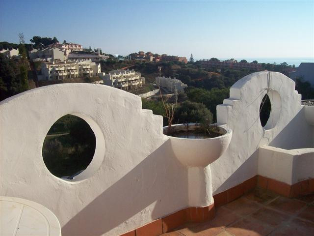 Townhouse for sale in Reserva de Marbella, Costa del Sol