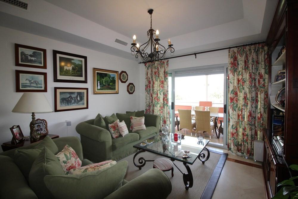 Apartment for sale in Sotogrande Marina, Costa del Sol