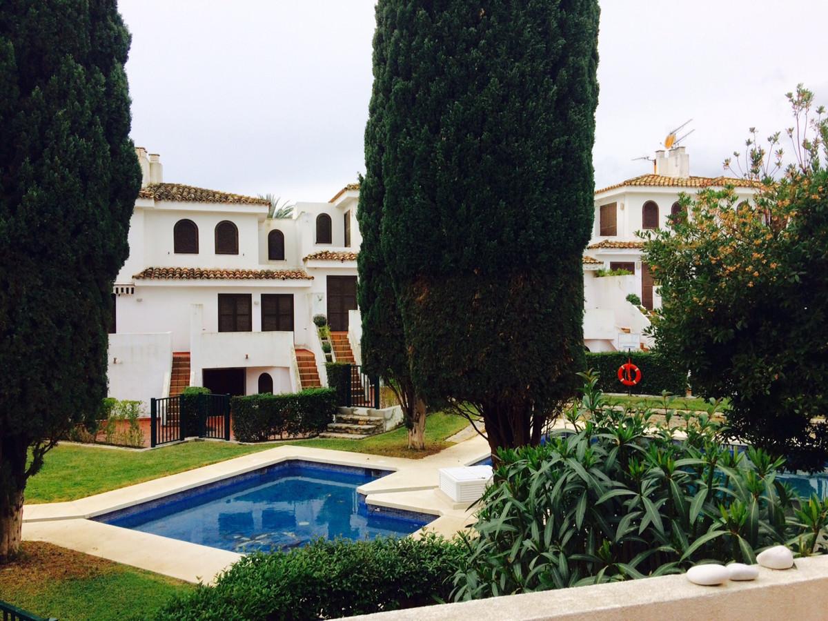 Townhouse for sale in Costalita, Costa del Sol