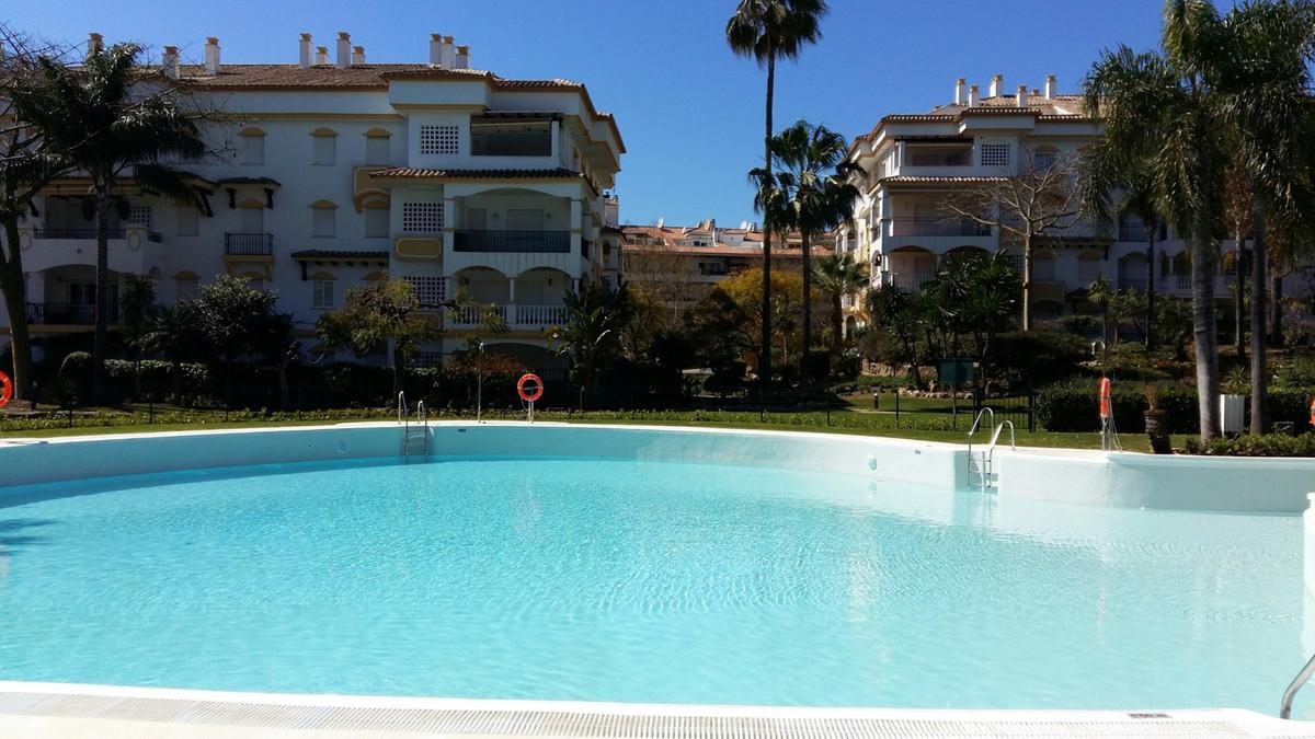 Lägenhet till salu i The Golden Mile, Costa del Sol