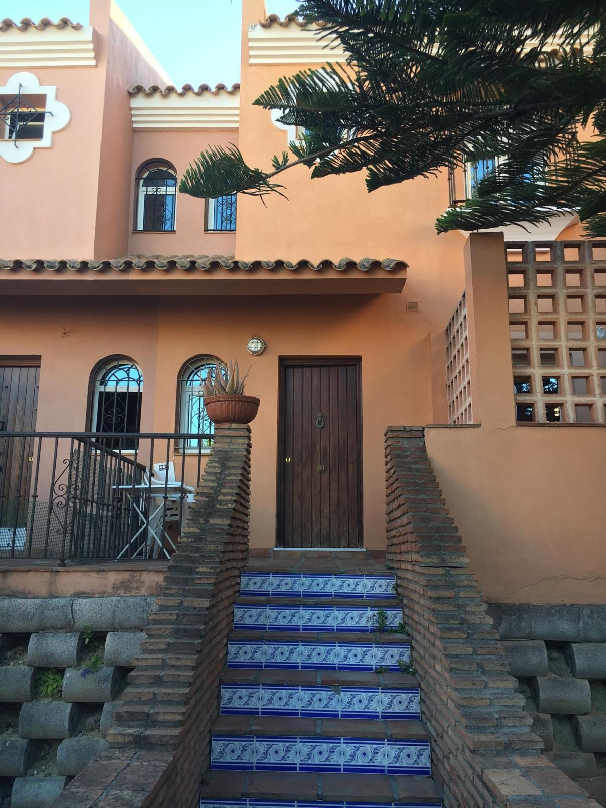 Townhouse for sale in La Alcaidesa, Costa del Sol