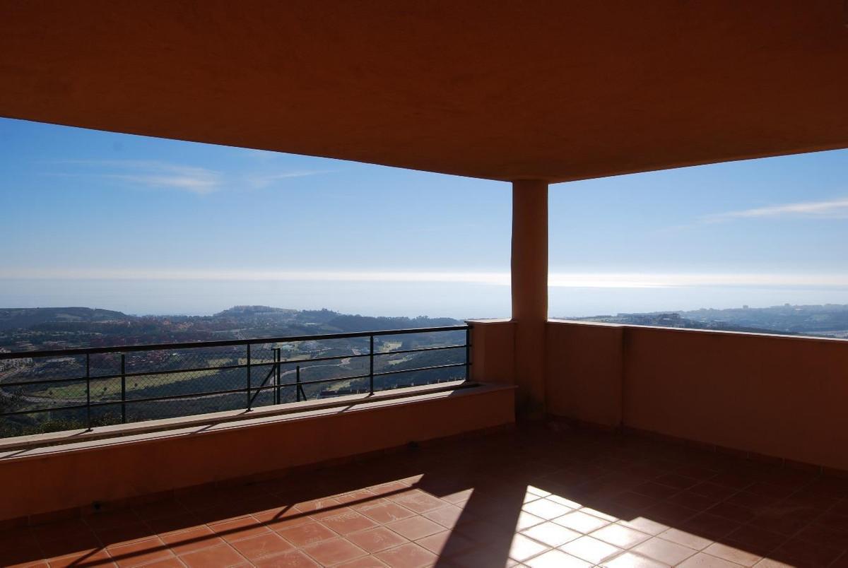 Lägenhet till salu i Casares, Costa del Sol