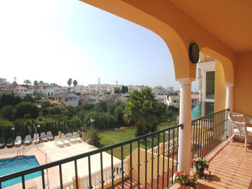 Lägenhet till salu i El Faro, Costa del Sol