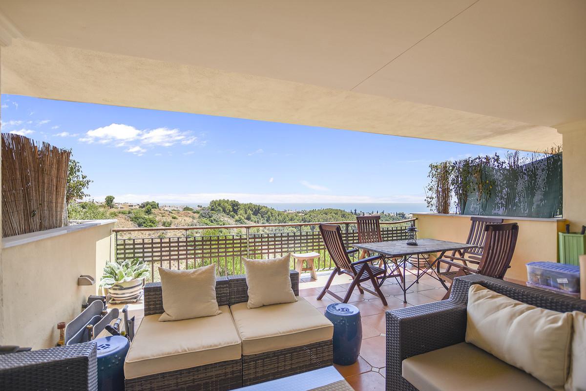 Apartment for sale in Sierra Blanca, Costa del Sol