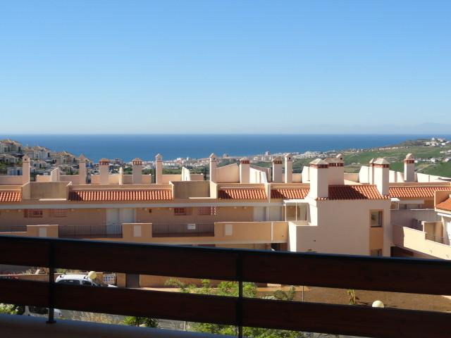 Apartment for sale in Casares, Costa del Sol