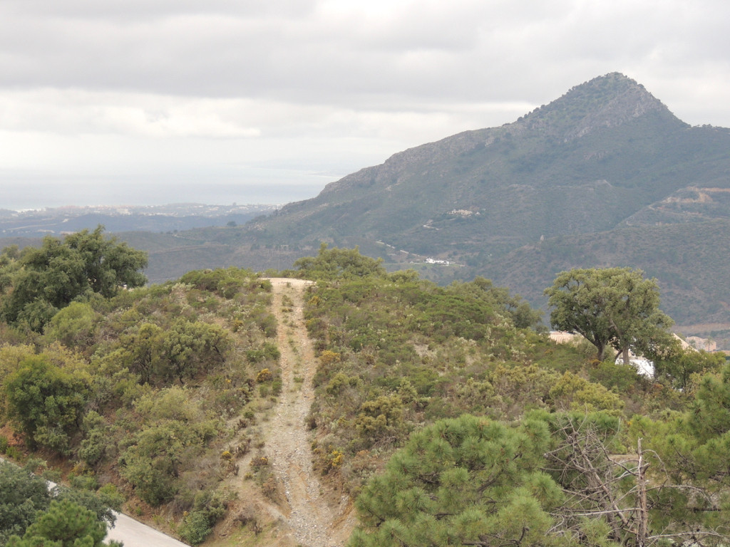Plot/Land for sale in La Zagaleta, Costa del Sol