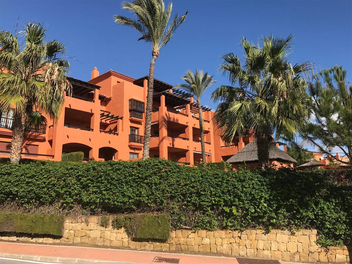 Lägenhet till salu i Benahavís, Costa del Sol