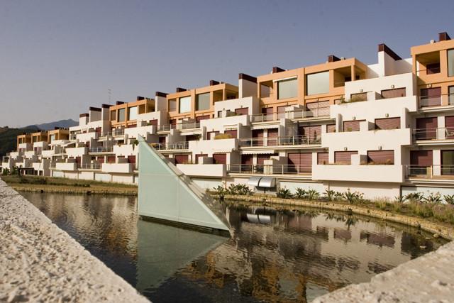 Apartment for sale in Benahavís, Costa del Sol