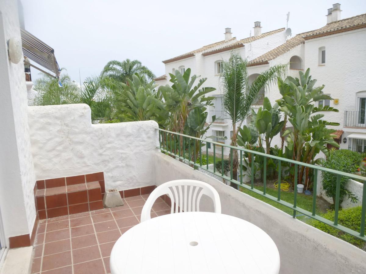 Apartment for sale in Benavista, Costa del Sol