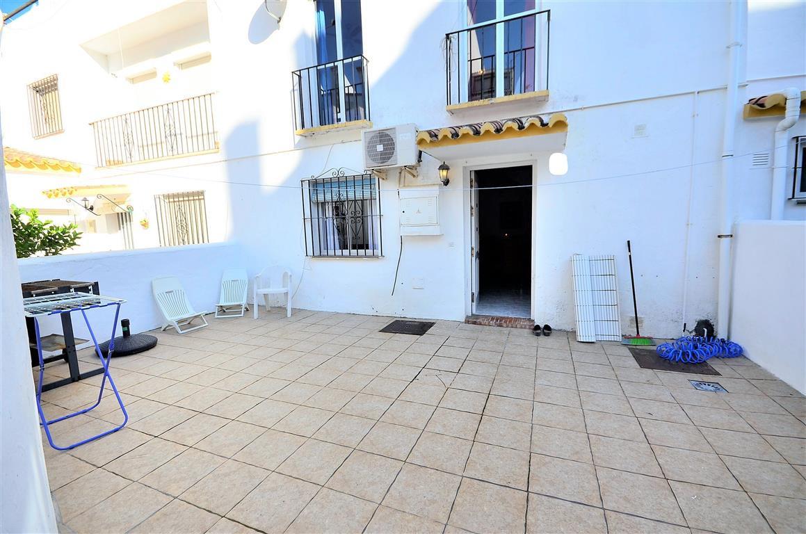 Townhouse for sale in Manilva, Costa del Sol