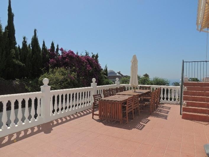 Villa till salu i Benalmadena Pueblo, Costa del Sol