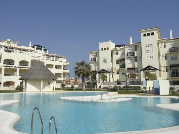 Apartment, La Duquesa, 85.912
