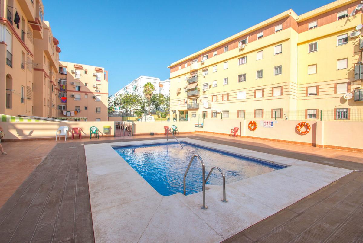 Middle Floor Apartment for sale in Arroyo de la Miel R3895576