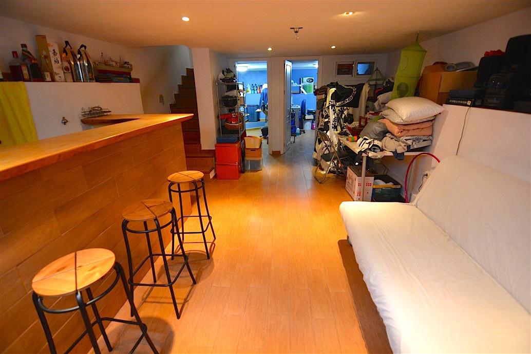 3 Bedroom Townhouse for sale Benalmadena Pueblo