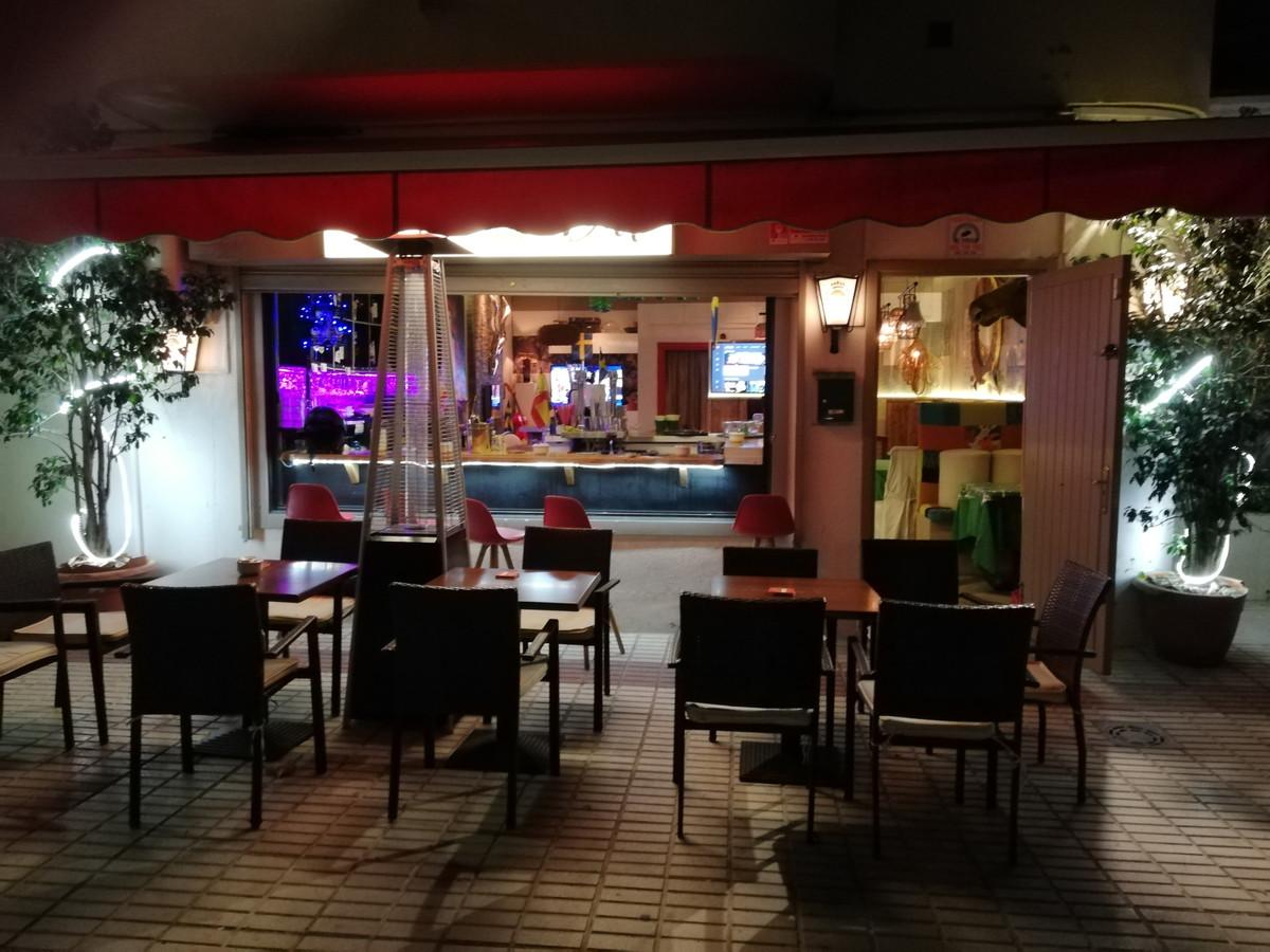 Commercial, Bar  for sale    en Marbella