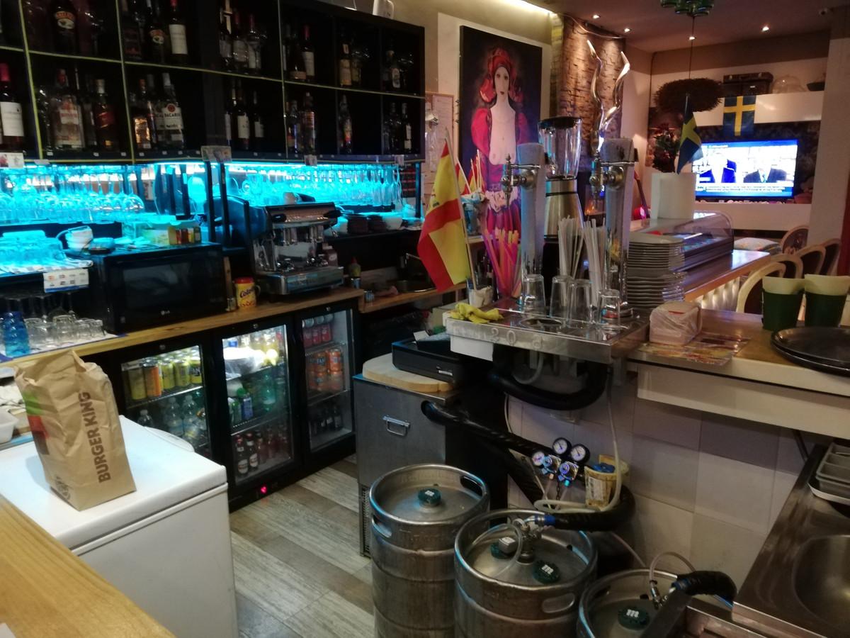 Commercial in Marbella