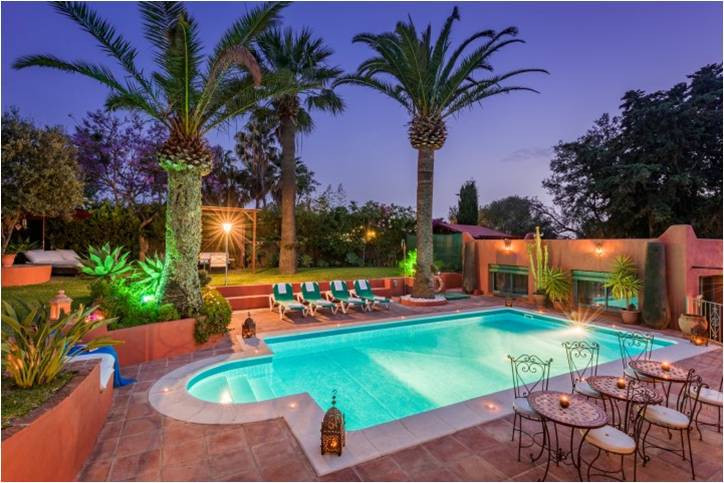 Hotel Til salg i Marbella R2422189