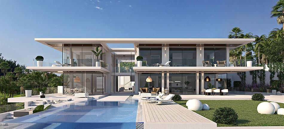 House in Benahavís R2954666 2