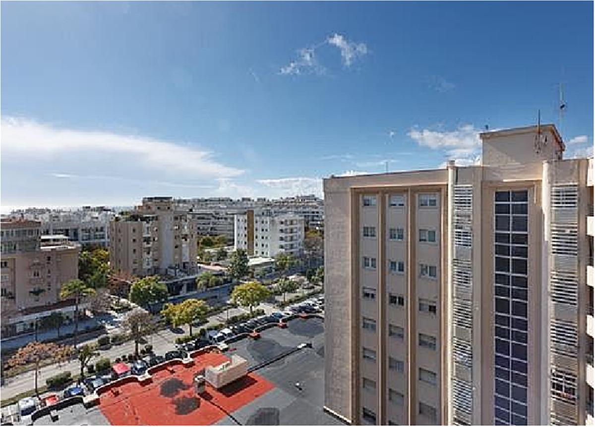 Appartement Mi-étage à Marbella R3030923