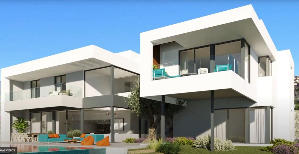 House in Benahavís R3341878 2