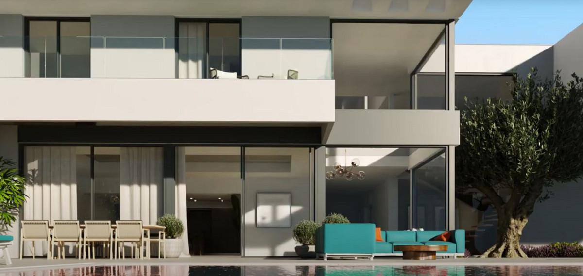 House in Benahavís R3341878 6