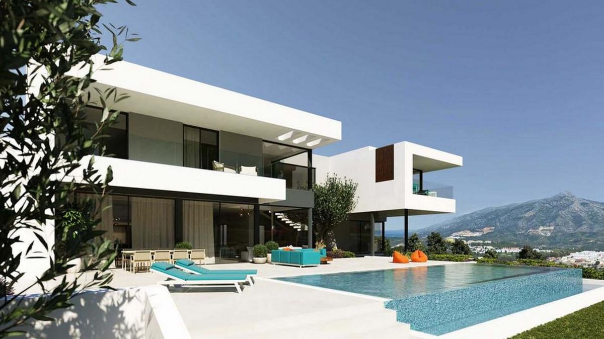 House in Benahavís R3341878 8