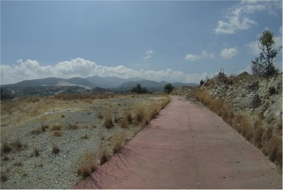 Terrain  Terrain en vente   à Coín